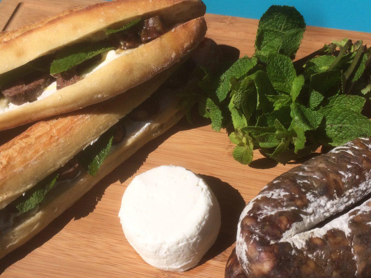 La Corse et ses délices culinaires…